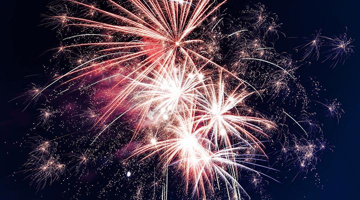 fireworks 1999